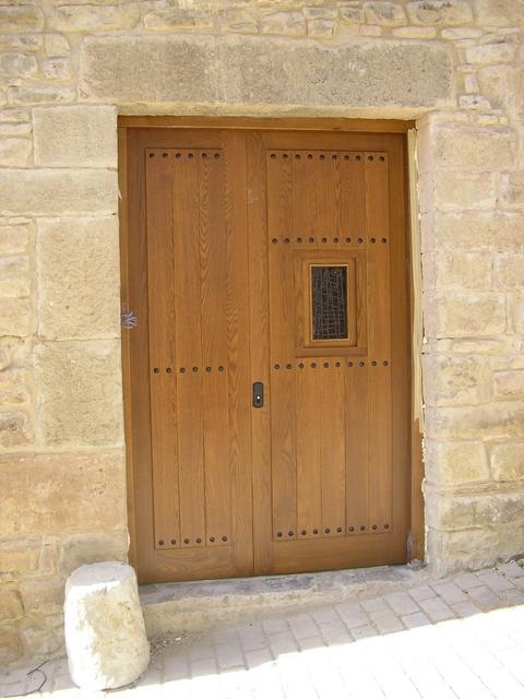 puertas santesteban fabricamos todo tipo de puertas On fabrica de puertas exterior